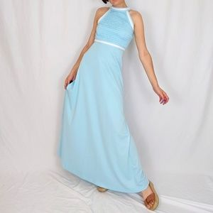 Late 60's / early 70's maxi dress